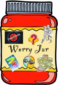 WorryJar