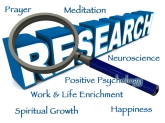 Science-Spirituaity-Research